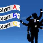 よく用いられている三種類の社員教育