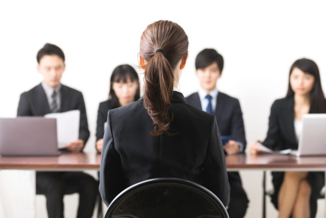 採用時点で大きな影響がある社員教育制度